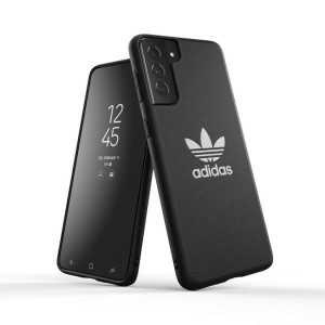 Adidas Samsung S21+ Plus OR Moulded Case / Cover / Hülle BASIC schwarz