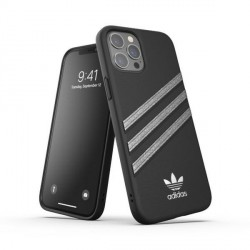 Adidas iPhone 12 Pro Max OR Moulded Case / Cover / Hülle Woman schwarz