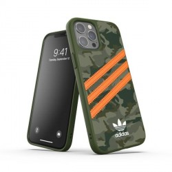 Adidas iPhone 12 Pro Max OR Moulded Case / Cover / Hülle camo grün