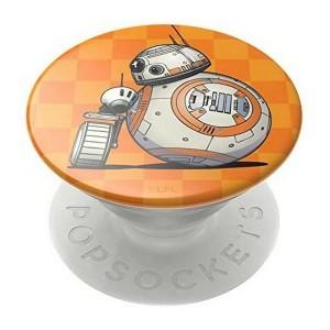 Popsockets 2 BB-8 & D.O. Stand / Grip / Halter