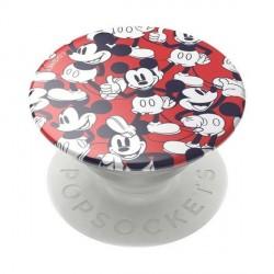 Popsockets 2 Gen Mickey Classic Pattern 100432 Stand / Grip / Halter