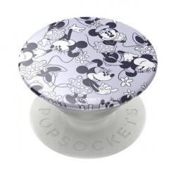 Popsockets 2 Gen Minnie Lilac Pattern 100433 Stand / Grip / Halter