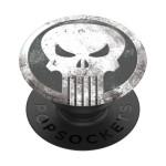 Popsockets 2 Gen Punisher Icon 101056 Stand / Grip / Halter