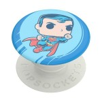 Popsockets 2 Gen Funko Pop! Superman 101134 Stand / Grip / Halter