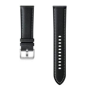 Original Samsung Armband Active2 Watch3 22mm schwarz ET-SLR84LBEGEU