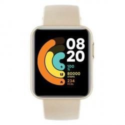 Xiaomi Mi Watch Lite Smartwatch Elfenbein