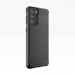 Gear4 Samsung Galaxy S21+ Plus Case / Cover / Hülle Havana smoke