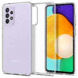 Spigen Samsung A72 Hülle Case Cover Liquid Crystal transparent