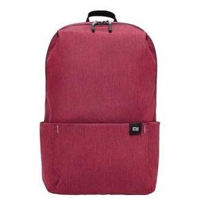 "Original Xiaomi Rucksack Mi Casual Daypack 14"" Wasserdicht Rot"