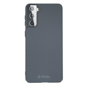 Krusell Samsung S21+ Plus Sand Cover / Hülle / Case stone