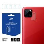 3MK Kameraobjektiv Glas Realme C12 Kameraobjektivschutz 4 Stück