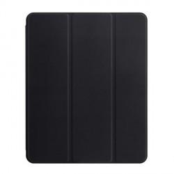 "USAMS iPad Pro 10.9"" Magnet Smart Cover Hülle 360° Schutz schwarz"