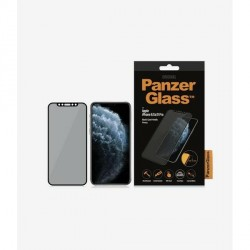 PanzerGlass iPhone X / XS / 11 Pro Privacy CamSlider Privatsphäre