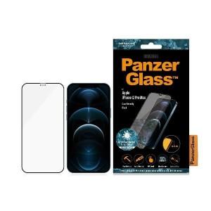 PanzerGlass iPhone 12 Pro Max Panzer Displayschutz Super+