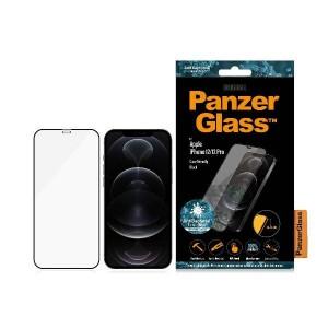PanzerGlass iPhone 12 / 12 Pro Panzer Displayschutz E2E