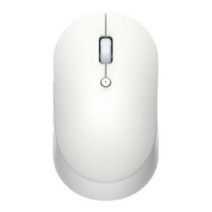 Xiaomi Mouse Mi Dual Mode Bluetooth / WLAN weiß 2.4G