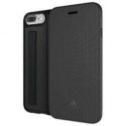 Adidas iPhone 8 Plus / 7 Plus Case / Hülle / Cover SP Folio Grip schwarz