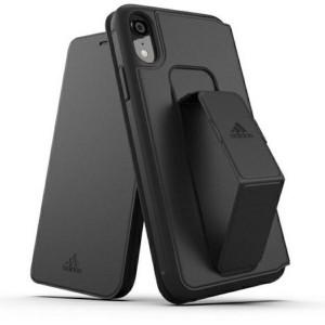 Adidas iPhone XR Case / Hülle / Cover SP Folio Grip schwarz