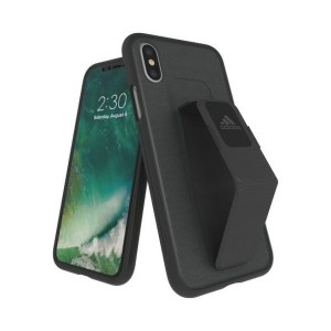 Adidas iPhone X / Xs Case / Hülle / Cover SP Grip black