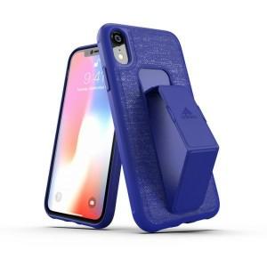 Adidas iPhone XR Case / Hülle / Cover SP Grip blau