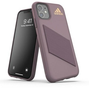 Adidas iPhone 11 Pro Hülle / Case / Cover SP Protective Pocket lila