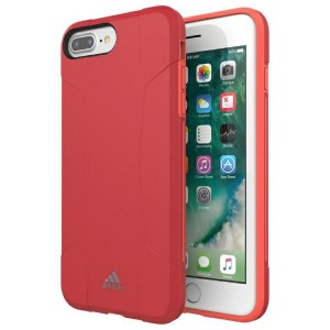 Adidas iPhone 8 Plus / 7 Plus Hülle / Case / Cover SP Solo rot