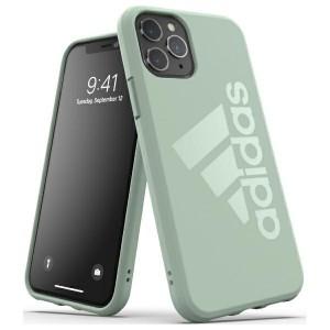 Adidas iPhone 11 Pro SP TERRA Bio Case Hülle Cover Grün