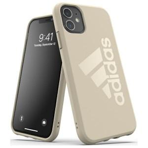 Adidas iPhone 11 SP TERRA Bio Case Hülle Cover Alumina