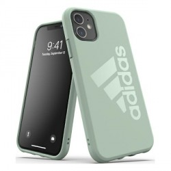 Adidas iPhone 11 SP TERRA Bio Case Hülle Cover Grün