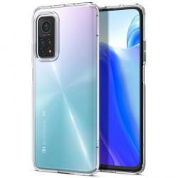 Spigen Xiaomi Mi 10T / Mi 10T Pro Hülle Liquid Crystal Clear