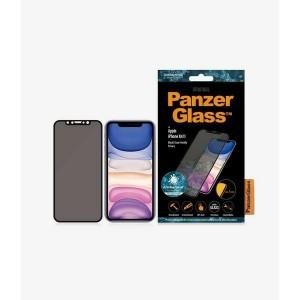 PanzerGlass iPhone XR / 11 Privacy CamSlider Privatsphäre
