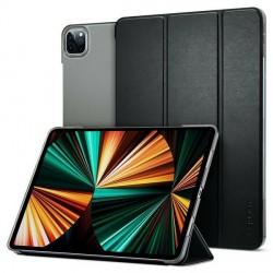 """Spigen Smart Fold iPad Pro 12.9"""" 2021 Tasche schwarz matt"""