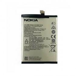 Original Nokia Akku 7 HE347 3700 mAh