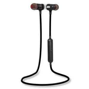 BMW HD Bluetooth Kopfhörer schwarz M POWER CGBTE04