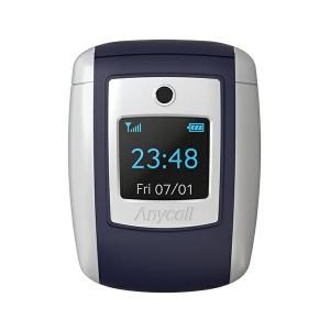 Original Samsung Anycall GP-FPR190HIBLW Galaxy Buds Live / Buds Pro blau