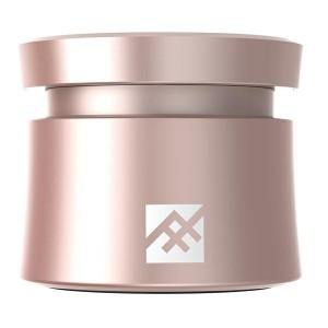 IFrogz Audio Coda Speaker Kabelloser Bluetooth Lautsprecher Rosegold