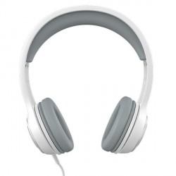 IFrogz Audio Aurora Kopfhörer 3.5mm weiß