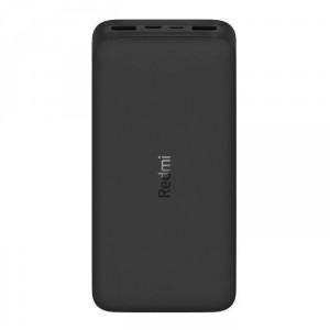 Xiaomi Redmi Powerbank 20000mAh 18W schwarz