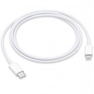 Original Apple Lightning auf USB Kabel 1m MQGJ2ZM/A