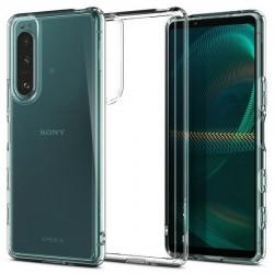 Spigen Sony Xperia 5 III Case Cover Hülle Ultra Hybrid Crystal Clear