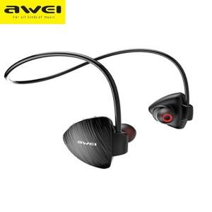 AWEI Bluetooth Sportkopfhörer A847BL schwarz
