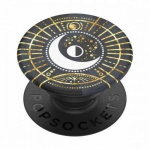 Popsockets 2 Gold Lunar Sigil Stand / Grip / Halter