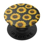 Popsockets 2 Sunflower Patch Stand / Grip / Halter