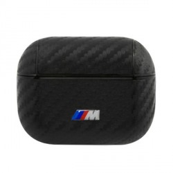 BMW AirPods Pro Carbon M Collection Cover Hülle Case schwarz