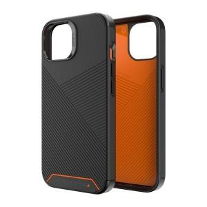 Gear4 iPhone 13 Denali Hülle Case Cover Schwarz