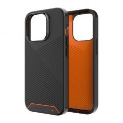 Gear4 iPhone 13 Pro Denali Hülle Case Cover Schwarz