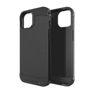 Gear4 iPhone 13 mini Havana Hülle Case Cover Schwarz