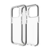 Gear4 iPhone 13 Santa Cruz Case Cover black