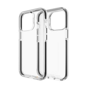 Gear4 iPhone 13 Santa Cruz Hülle Case Cover schwarz