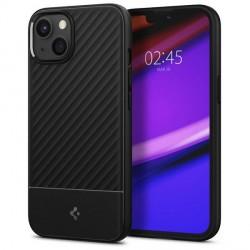 Spigen iPhone 13 mini Hülle Case Cover Core Armor schwarz